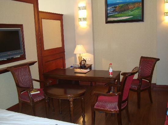 Hotel Carolina Shanghai Xinhua: DSC03537