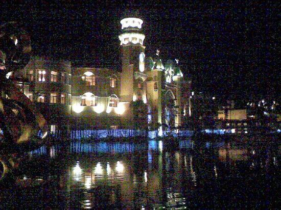 Shenzhen OCT Resort: 图像042