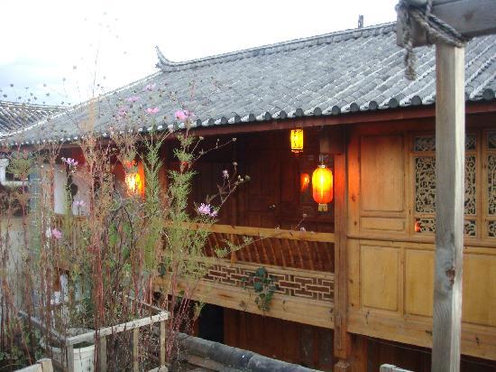 Zifeiyu Hostel: DSC02805