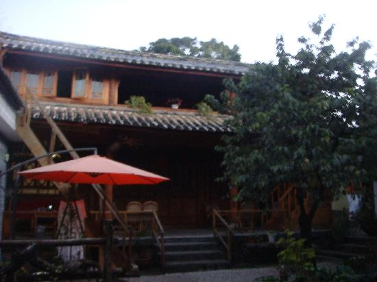 Zifeiyu Hostel: DSC02866