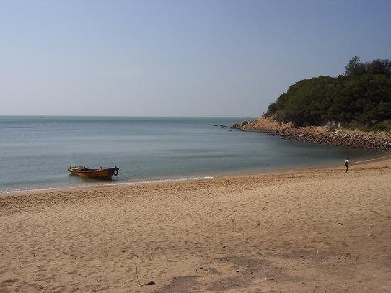 Dong'ao Island: EPSN5684a