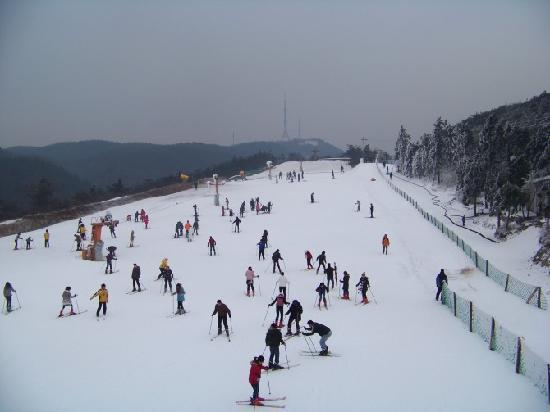 Ningbo Xikou Shangliang Hill