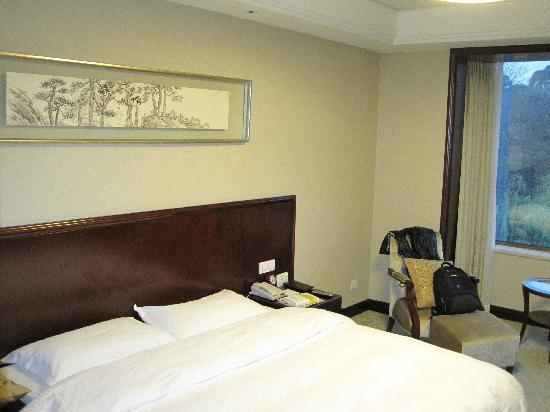 Xikang Hotel: 酒店房间