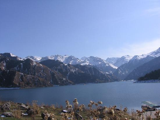 Mt. Tianshan and Tianchi Lake Scenic Resort