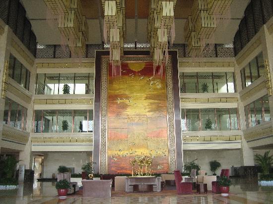 Yanchengying House