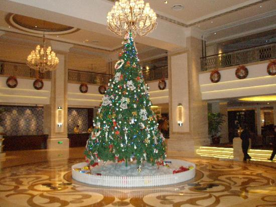 Rongqiao Riverview Hotel: PC260402