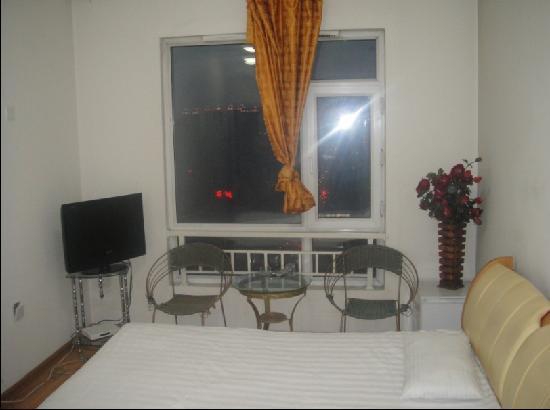 Tiande Holiday Hotel