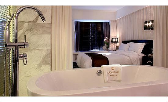 킹타운 호텔 사진