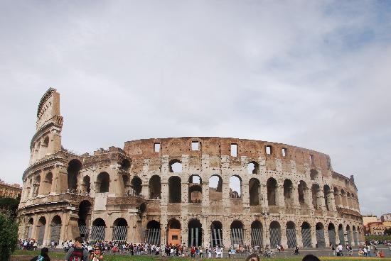Tour in Rome: DSC_0206