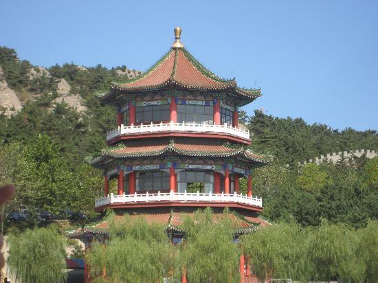 Shandong Weihai Xixiakou Scenic Resort: 사진 018