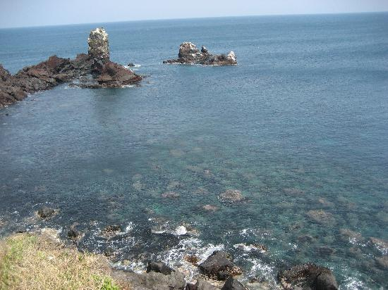 Jeju-do, Sydkorea: 首尔济州 018