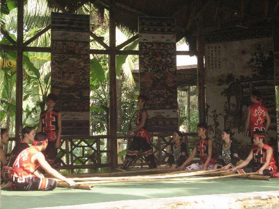 Binglang Park