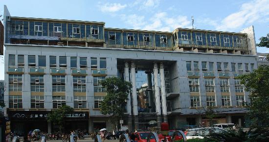 Wanliduo Hotel