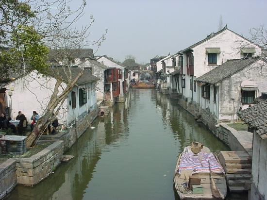 Suzhou, Cina: e543aca65c895eaad0435807