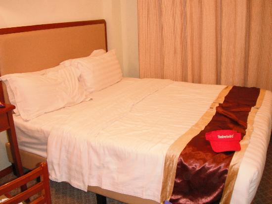 Winner Hotel: DSCF3871