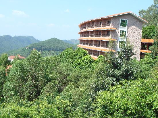 Meizhou Yannanfei Chatian Vacation Village