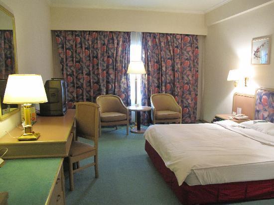 Meilian City Holiday Hotel : IMG_6384
