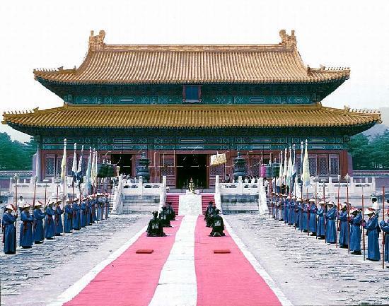 Zunhua, Κίνα: 20059214493927[1]