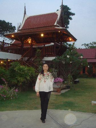 Baan Thai House: DSC00655