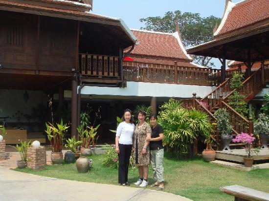 Baan Thai House: DSC00879