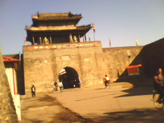 Xingcheng, China: 南关