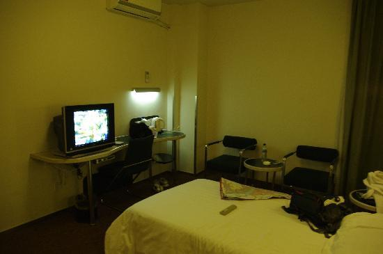 Motel 168 (Wuhan Wuchang Railway Station)