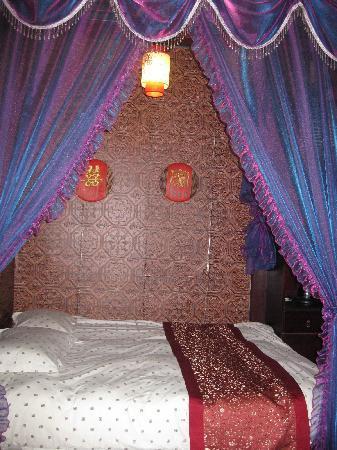 Marco Polo Hotel : 大床房