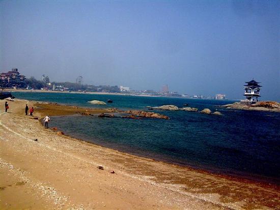 Xingcheng Seaside: 海牙