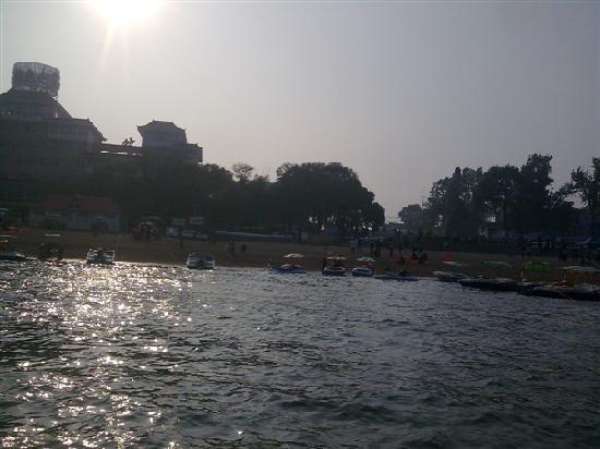 Xingcheng Seaside: 娱乐