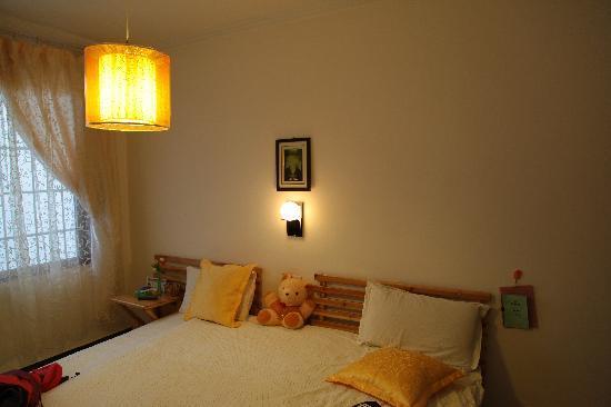 Sha'ouju Hostel: IMG_2804