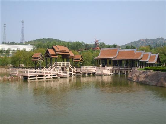 Yishui County Photo