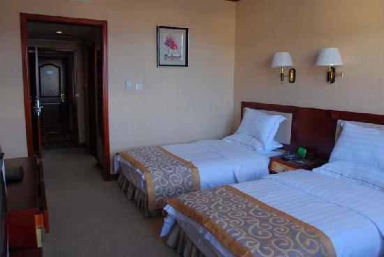 Daguan Guannan Hotel