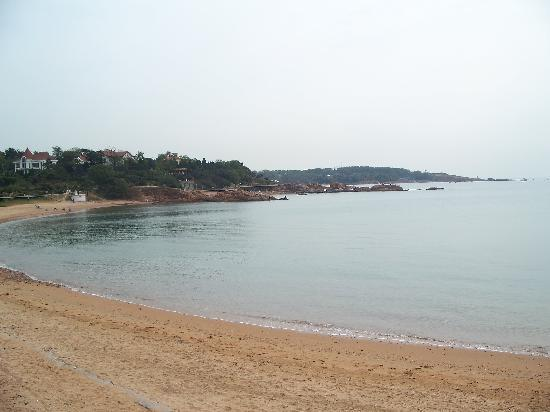 ‪Qingdao Second Beach‬