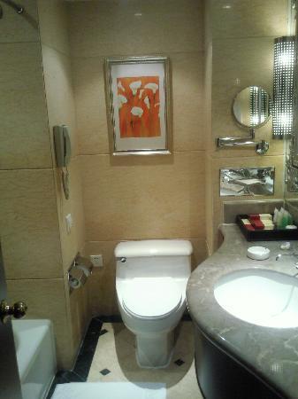 JinJiang Hotel: 0015