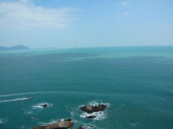 Xichong Beach