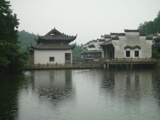 Lin'an Babaili Island