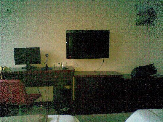 Zhuangyuanlou Hotel : 20110318(002)