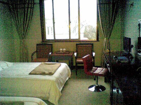 Zhuangyuanlou Hotel : 20110318(004)