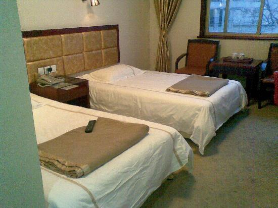 Zhuangyuanlou Hotel