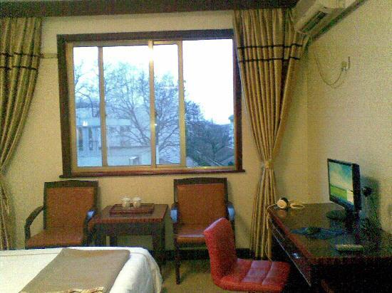 Zhuangyuanlou Hotel : 20110318(011)