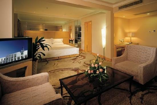 Celebrity Xiangyang Hotel: 漂亮吧