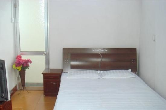 Guanhai Yujia Hotel