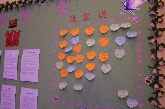 7 Days Inn Wuhan Music College : 墙贴1