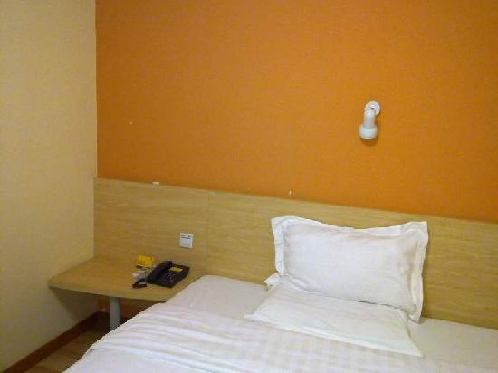 Photo of 7 Days Inn (Shenzhen Bagualing)