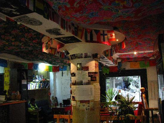 Tina's Hostel : IMG_4926