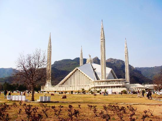 Faisal Mosque: Pakistan0227(37)