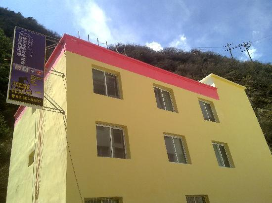 Dengba Hostel No.1 Kangding : 客栈外观