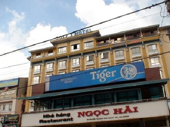 TTC Hotel Premium - Dalat: C:\fakepath\golf3