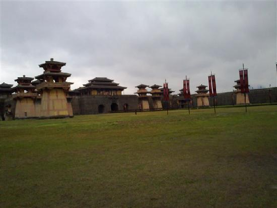 Hengdian Huaxia Culture Park