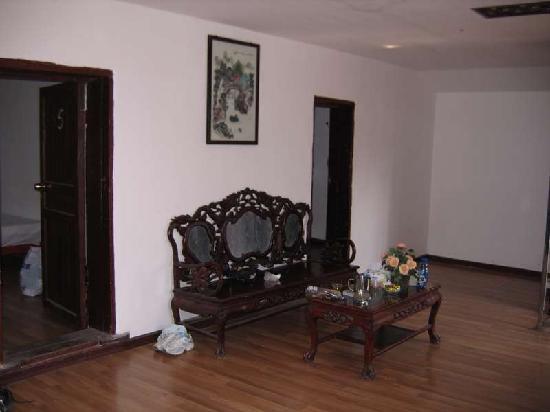 Jindezhuang Hostel